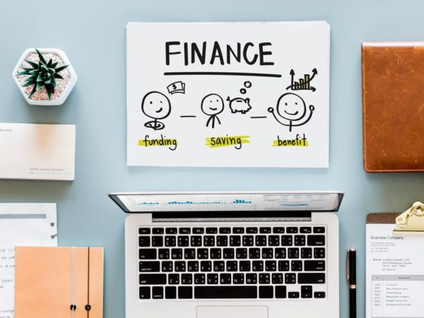 Options on Financing a Business