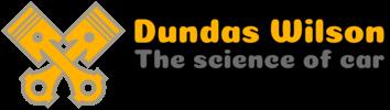 Dundas Wilson – The science of car racing