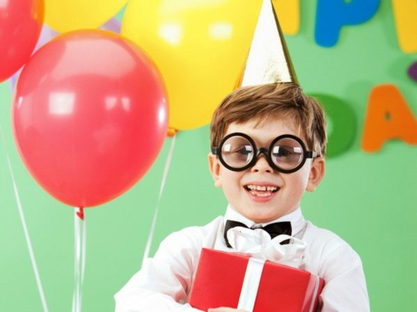 Birthday Party Games and Activities
